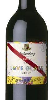 d'Arenberg Love Grass shiraz