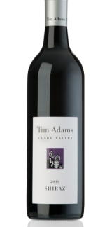Tim Adams  shiraz