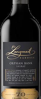Langmeil Orphan Bank shiraz