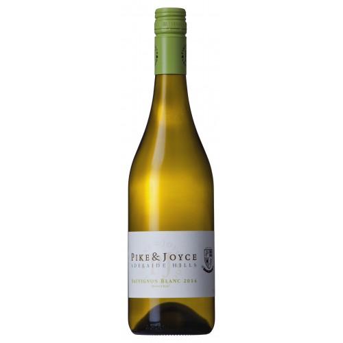 Pike and Joyce descente sauvignon blanc