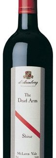 d'Arenberg Dead Arm shiraz