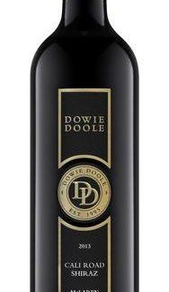 Dowie Doole Cali Road shiraz 2012