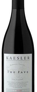 Kaesler The Fave grenache