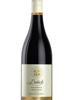 Babich Marlborough pinot noir