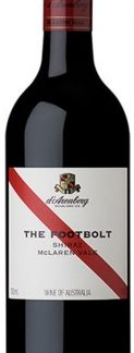 d'Arenberg Foot Bolt shiraz