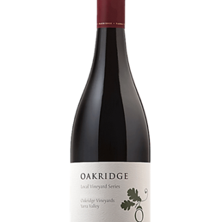 Oakridge Willowlake pinot noir
