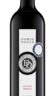 Dowie Doole Estate shiraz