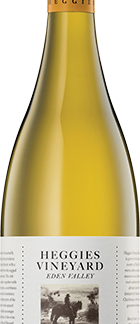 Heggies Vineyard chardonnay
