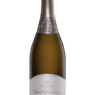 Mountadam sparkling pinot chardonnay