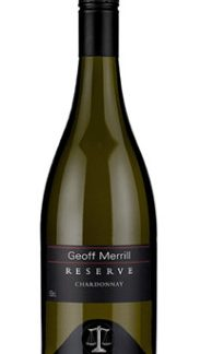 Geoff Merrill Reserve chardonnay