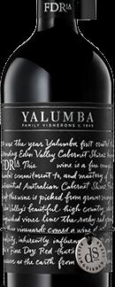 Yalumba FDR1A cabernet shiraz