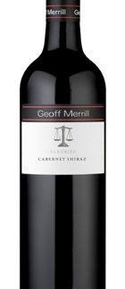 Geoff Merrill Fleurieu cabernet shiraz