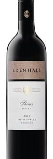 Eden Hall Block 4 shiraz
