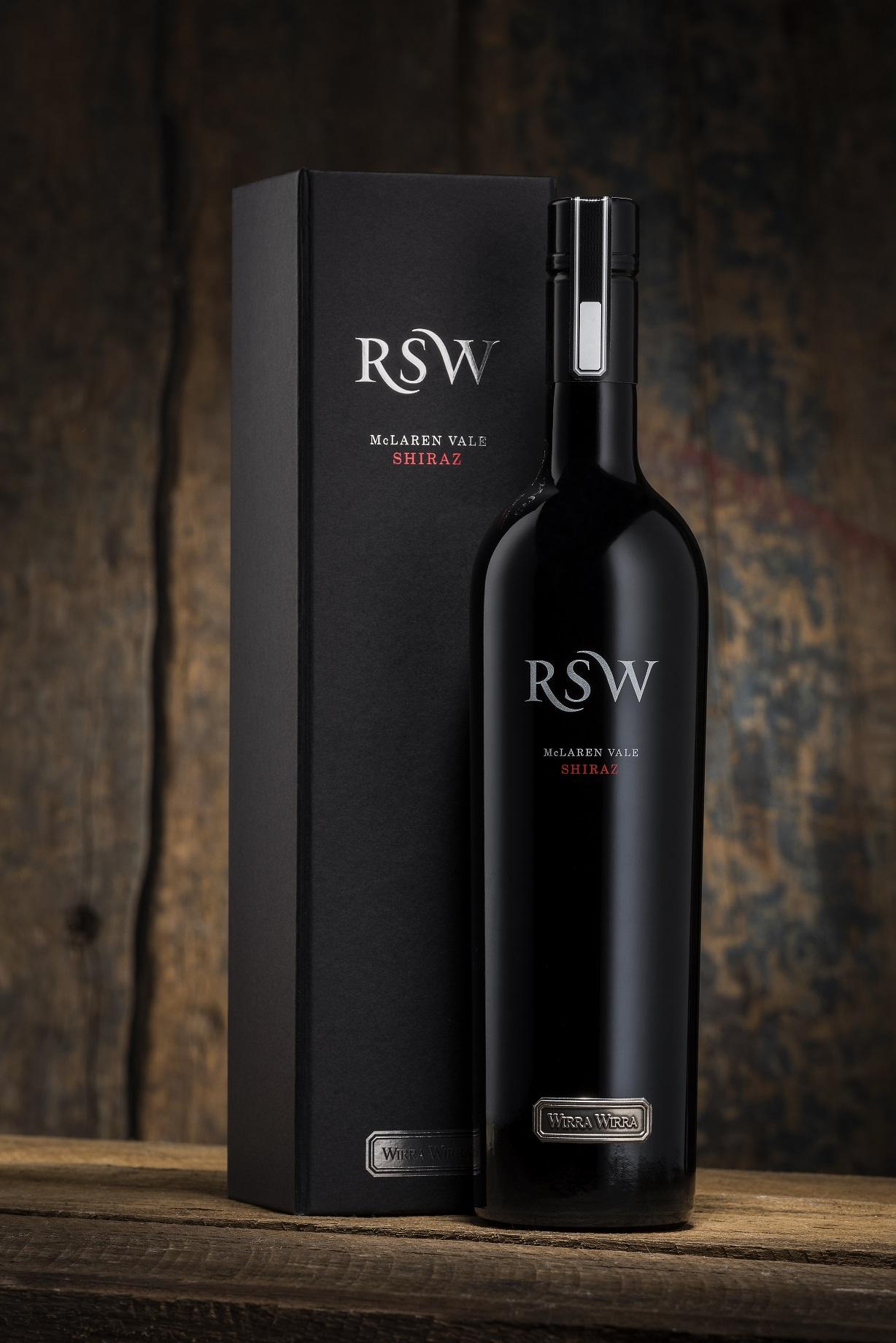 Wirra Wirra RSW gift box