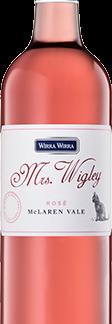 Mrs Wigley grenache rose