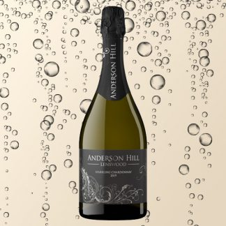 Anderson Hill sparkling chardonnay