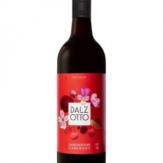 Dal Zotto sangiovese cabernet