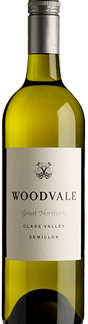 Woodvale Great Northern semillon