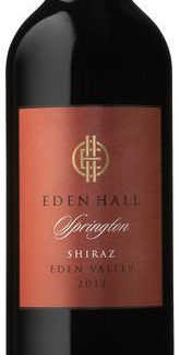 Eden Hall Springton shiaz