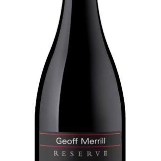 Geoff Merrill Reserve shiraz 2012