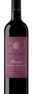Eden Valley Springton cabernet sauvignon