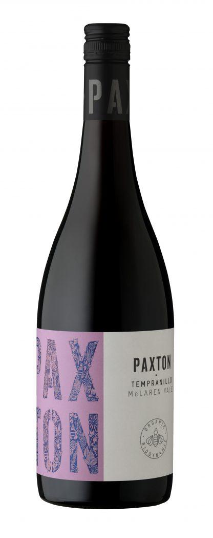 Paxton tempranillo
