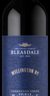 Bleasdale Wellington Road