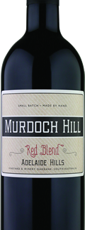 Murdoch Hill Red Blend