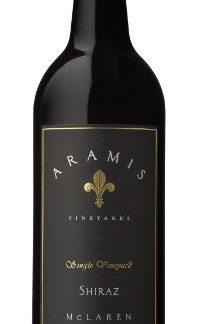 Aramis Single Vineyard