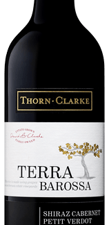 Thorn Clarke Terra Barossa