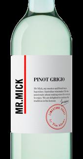 Mr Mick pinot grigio