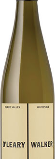 O'Leary Watervale riesling