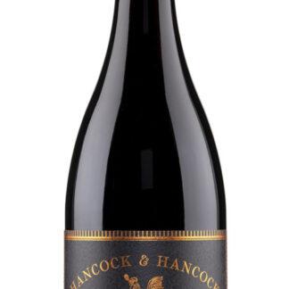 Hancock and Hancock tempranillo