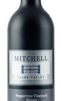 Mitchell Peppertree