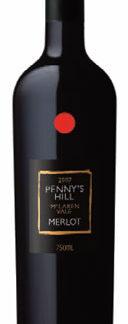 Penny's Hill merlot