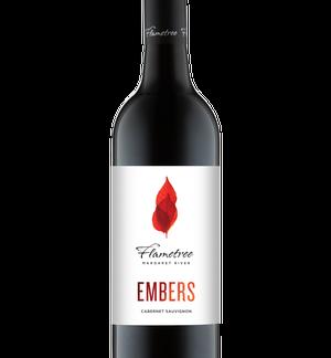 Flametree Embers cabernet