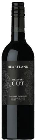 Heartland irectors Cut cabernet